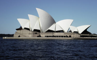 Vino Amandum: entusiasmante accoglienza in Australia